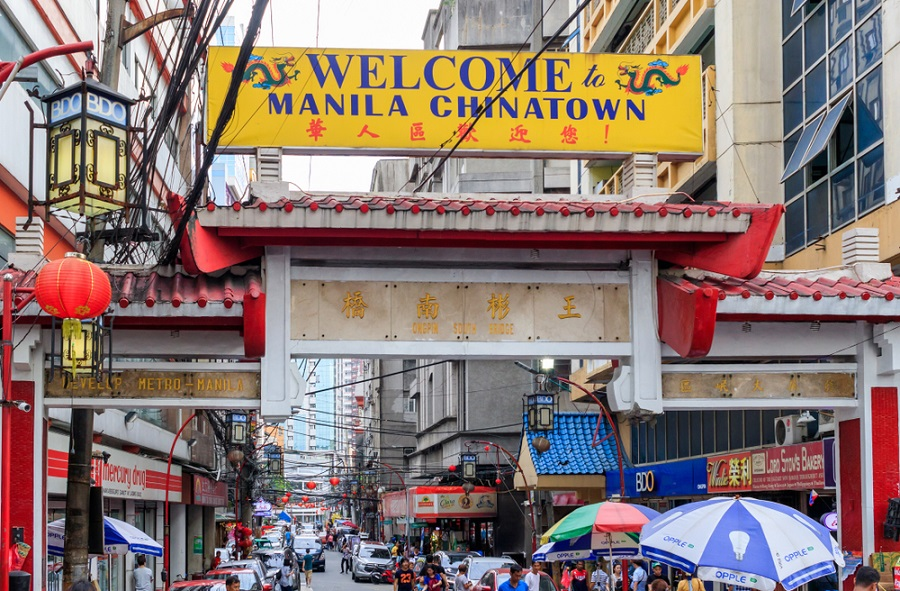 2020 Chinese New Year Philippines Fun And Interesting Things Filipinos Do On Chinese New Year
